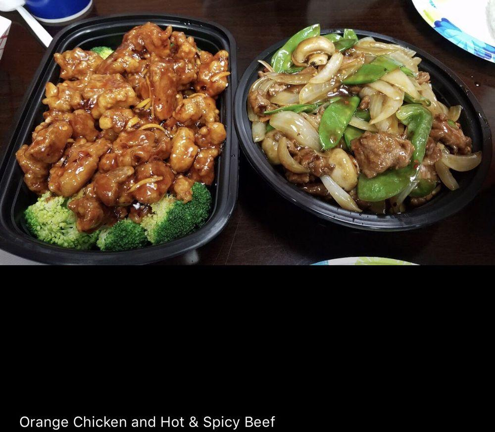 Lucky Kitchen: 14001 US Hwy 12 SW, Cokato, MN