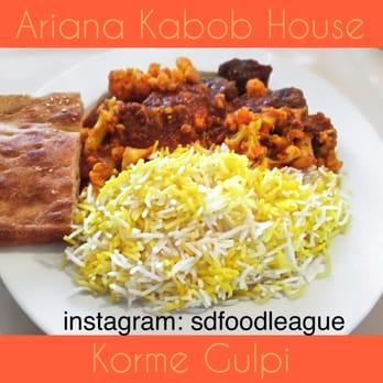 Ariana kabob house 164 photos 403 reviews afghan for Ariana afghan cuisine menu