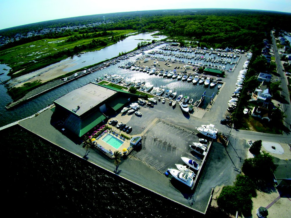Statewide Marine Services: 2 Point Rd, Waretown, NJ