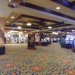 Texas Station Hall Hotel