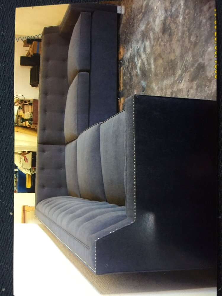 armando s auto upholstery 10 recensioni tappezzeria auto 1074 n ardmore ave harvard. Black Bedroom Furniture Sets. Home Design Ideas