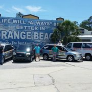 4 Island Shuttle Photo Of Orange Beach Al United States