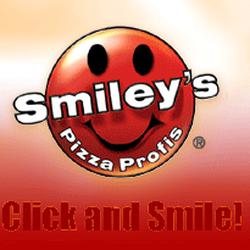 smiley s 37 beitr ge pizza thadenstr 162 a altona altstadt hamburg deutschland. Black Bedroom Furniture Sets. Home Design Ideas