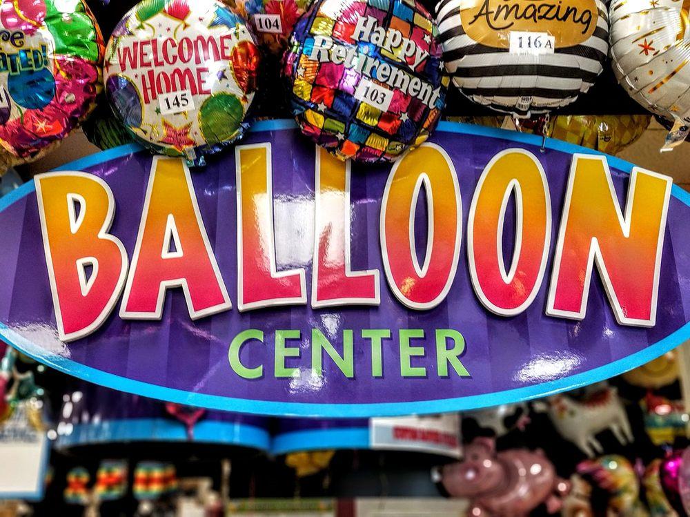 Party For Less: 10015 NE 137th St, Kirkland, WA