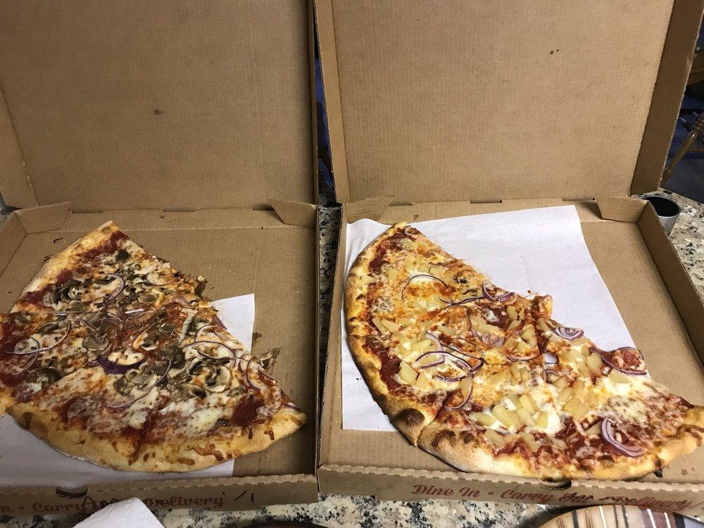 Anthony's Pizza & Pasta: 1180 Main St, Windsor, CO