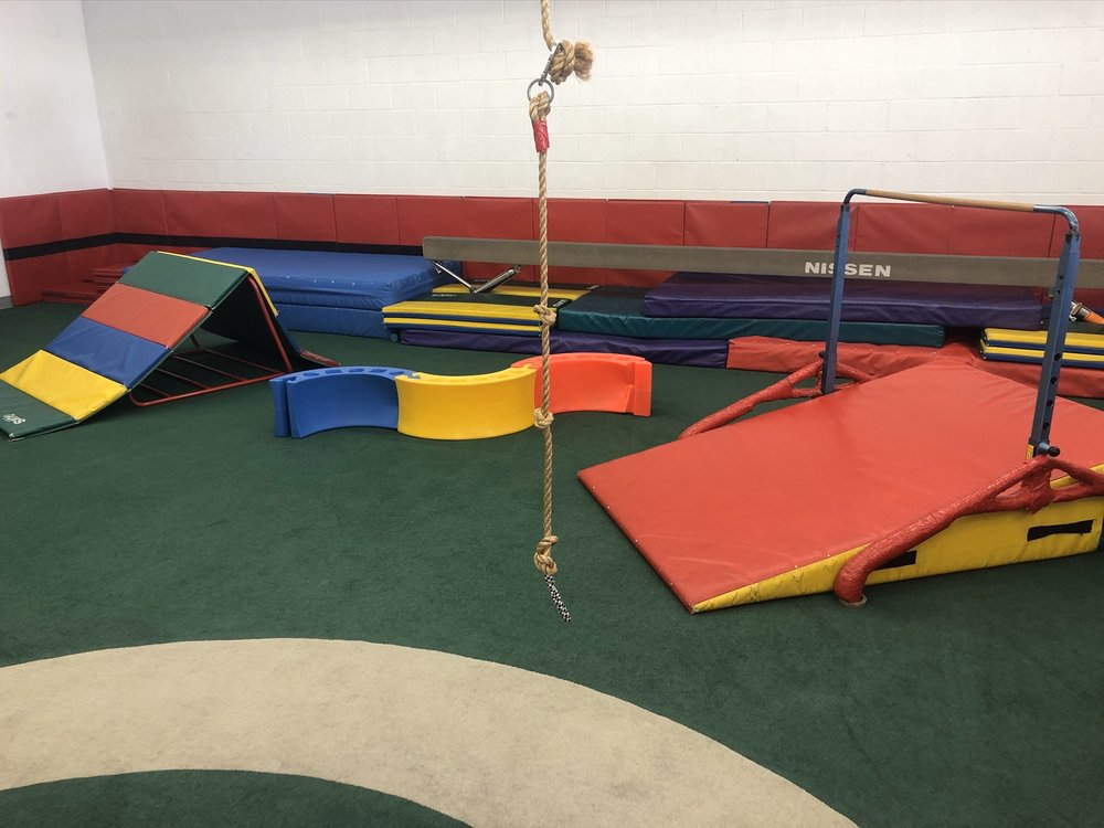 Joey's Gym For Children