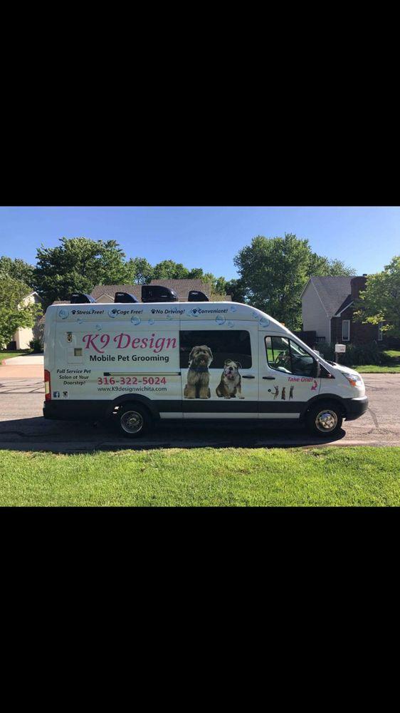 K9 Design: 10800 E 21st St N, Wichita, KS