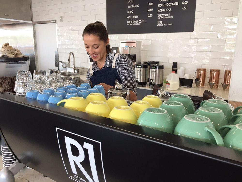 R1 Coffee