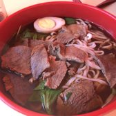 how to make chinese spicy beef noodle soup