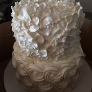 Photo Of Nyc Birthday Cakes