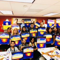 Painting With A Twist Davie Fl Last Updated February 2019 Yelp