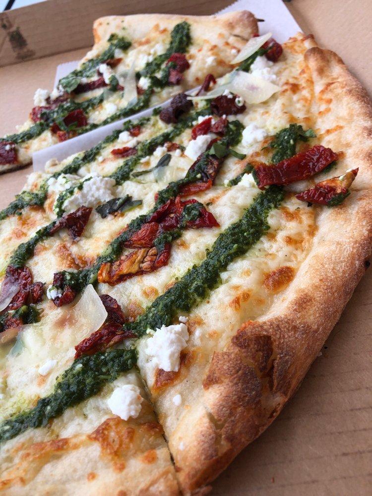 Prima Pizza Cucina: 112 Sams Ave, New Smyrna Beach, FL