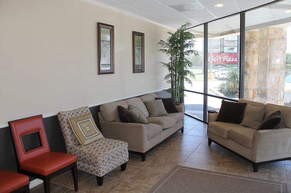 Huffman Family Dentistry: 7157 Atascocita Rd, Humble, TX