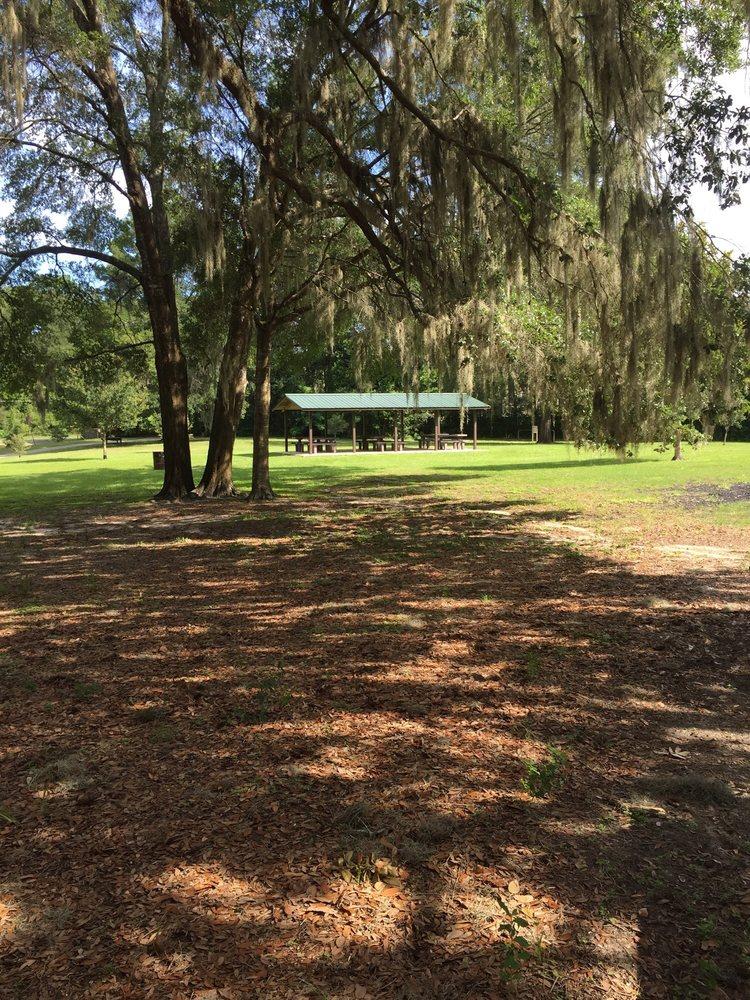 Kanapaha Park: 3707 SW 75th St, Gainesville, FL