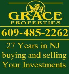 Grace Properties: 225 White Horse Pike, Absecon, NJ