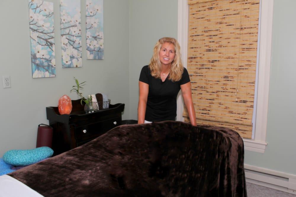 Connecticut Archives - Massage Therapist Schools