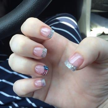 Millenia nails day spa 27 photos 37 reviews nail for 777 nail salon fayetteville nc