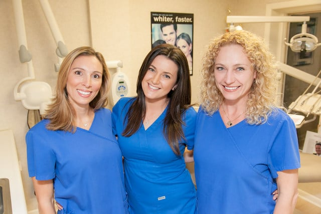 Dental Professionals of Fair Lawn: 10-06 Saddle River Rd, Fair Lawn, NJ