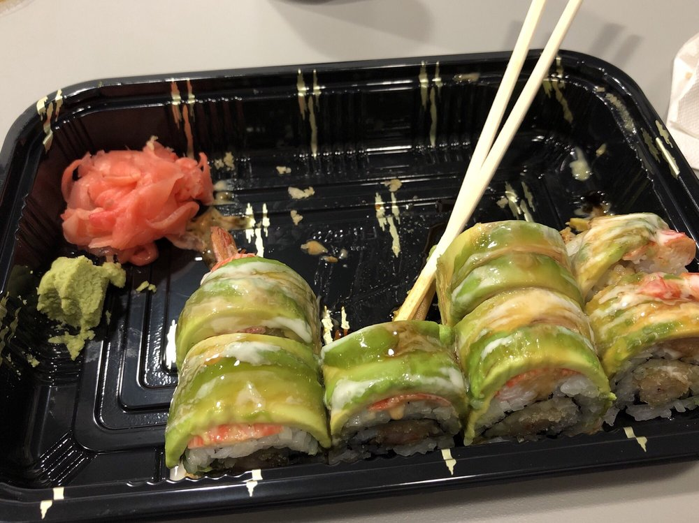 Fugu Express