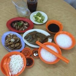 Ah seah teochew porridge 17 photos chinese 31 33 for 19 teck chye terrace