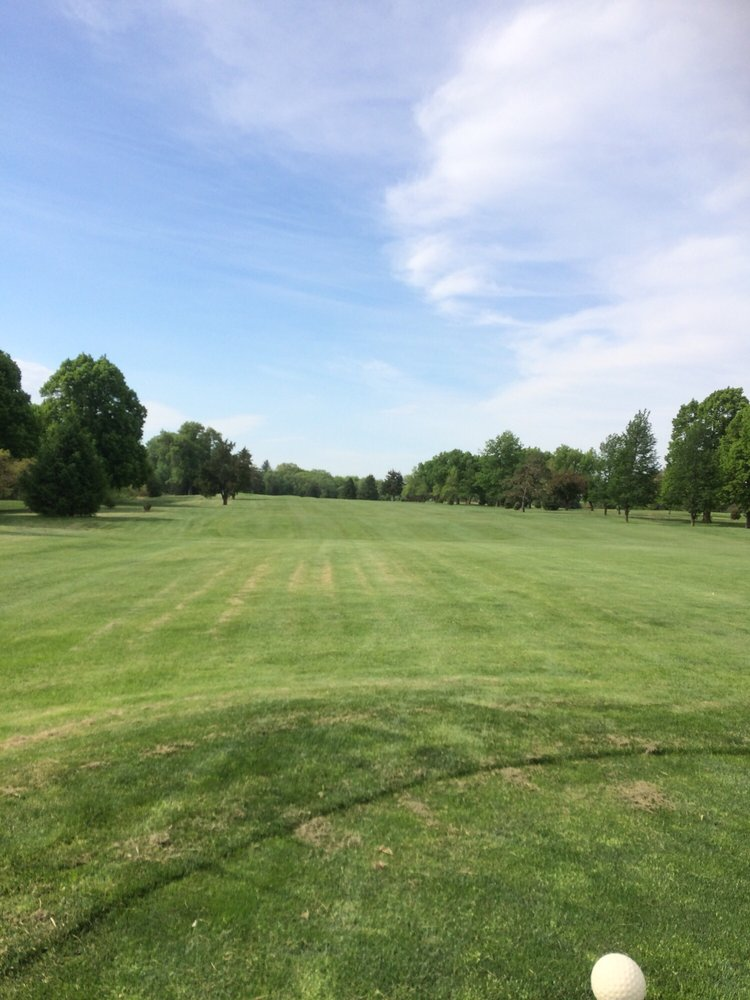 Pioneers Golf Course