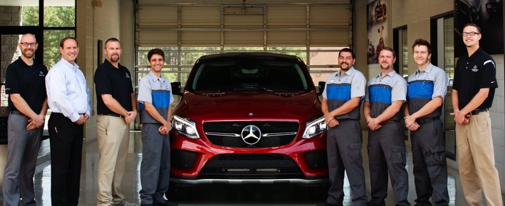 Mercedes benz of flagstaff 13 525 n switzer for Mercedes benz of flagstaff