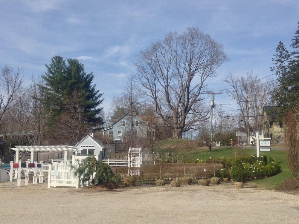 Kent Greenhouse & Gardens: 30 S Main St, Kent, CT