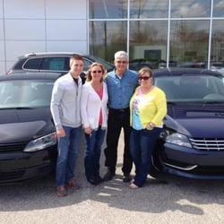 Muncie Car Dealers >> Volkswagen Of Muncie Closed Car Dealers 6732 W Hometown Blvd