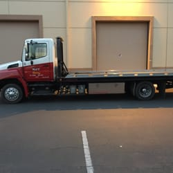 A & T Towing - 10 Photos & 25 Reviews - Towing - 190 S