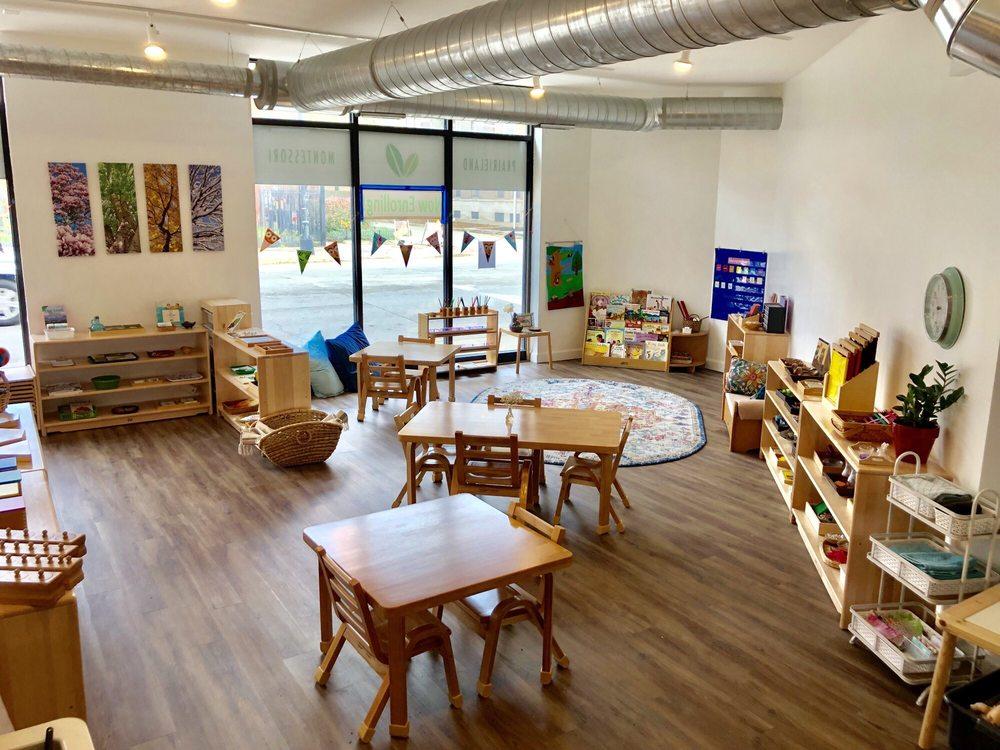 Prairieland Montessori: 2201 W North Ave, Chicago, IL