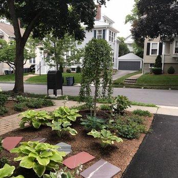 High Quality Photo Of Pemberton Garden Services   Cambridge, MA, United States