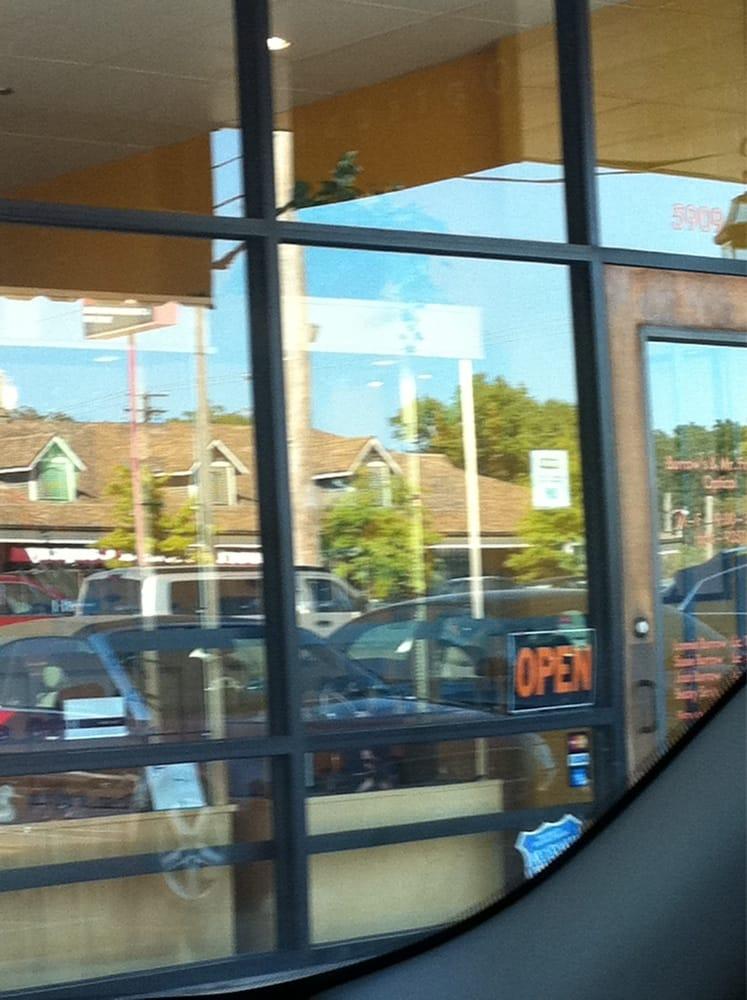 Burrow's & Mr Frank's Optical: 5901 R St, Little Rock, AR