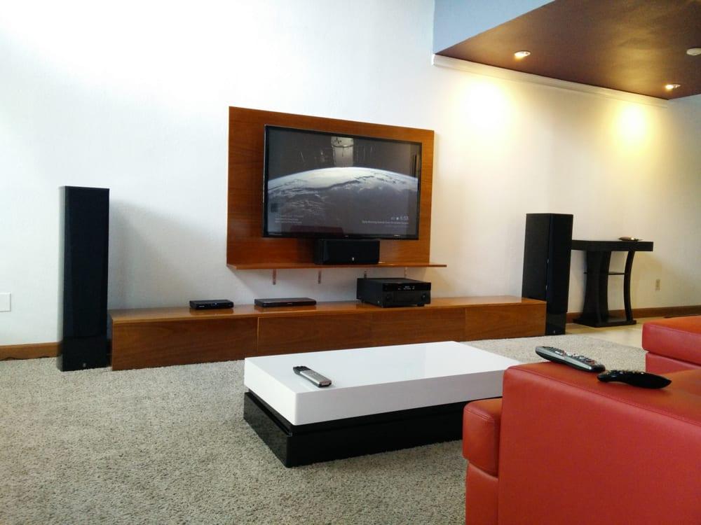 Bay Area Custom Furniture