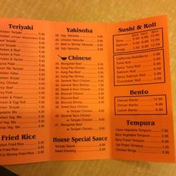 Monroe Wa Chinese Food