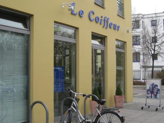 Le Coiffeur - Hair Salons - Waltersdorfer Chaussee 170, Neukölln ...