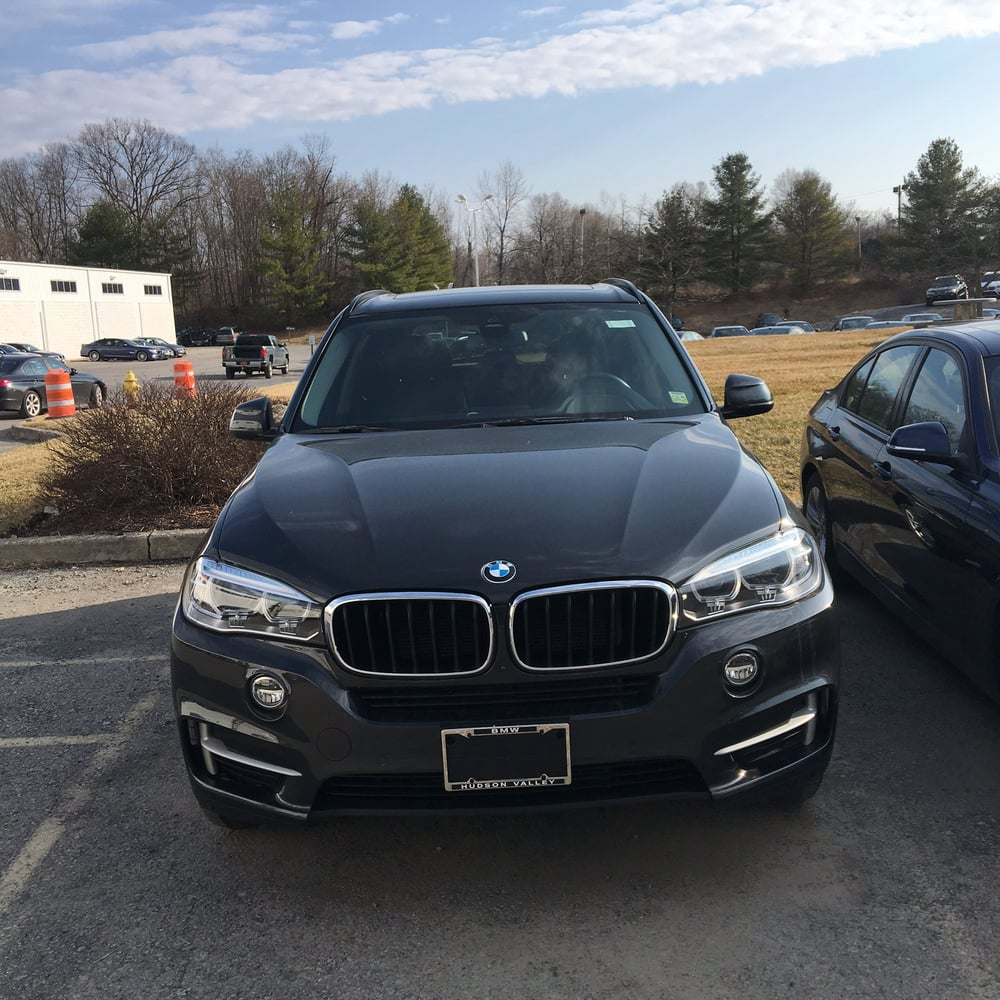BMW Of The Hudson Valley