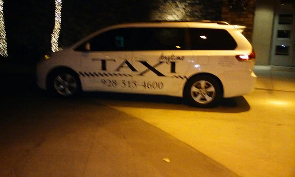 Anytime Taxi: 3131 N Robert Rd, Prescott Valley, AZ