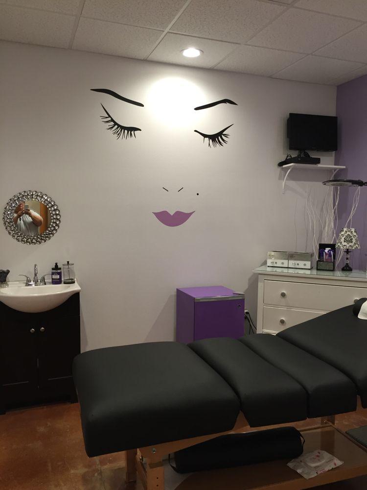 Salon & Spa Galleria: 5100 Sublet Rd, Arlington, TX