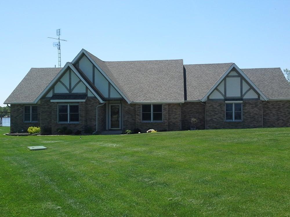 Carbon Construction Company: Hillsdale, MI