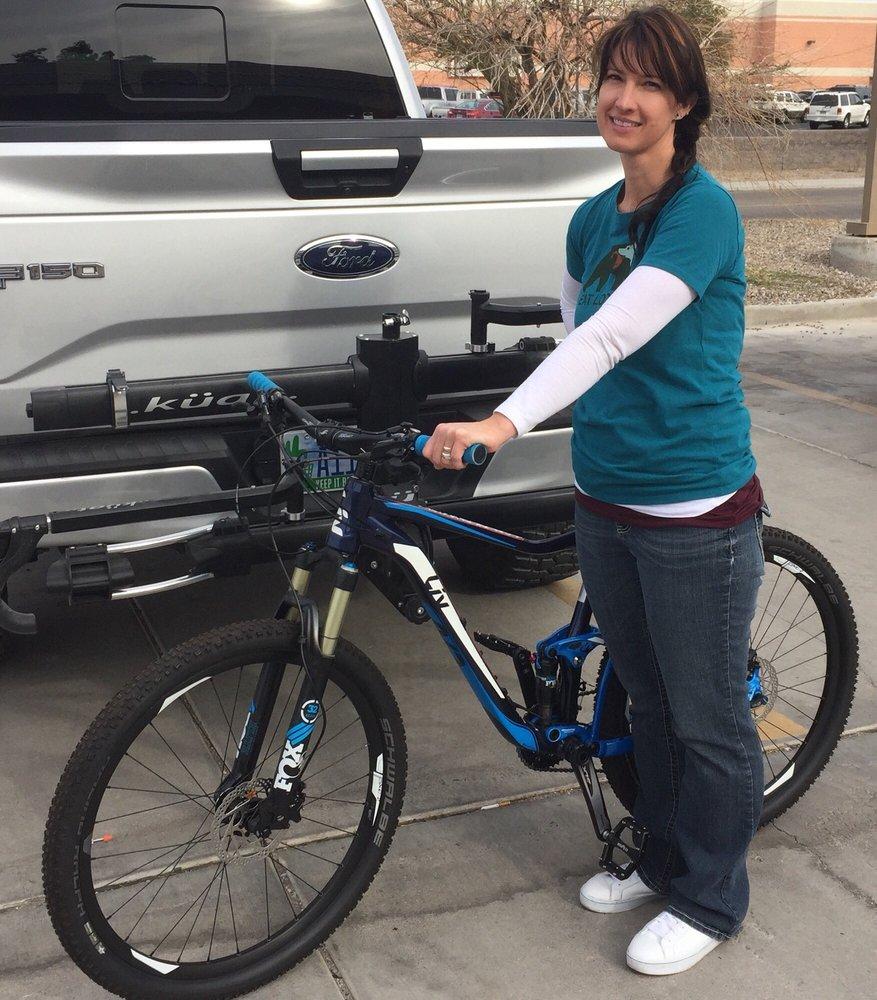Havasu Bike & Fitness: 151 Swanson Ave, Lake Havasu City, AZ