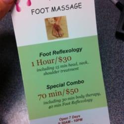 Sensual Massage Olympia Wa