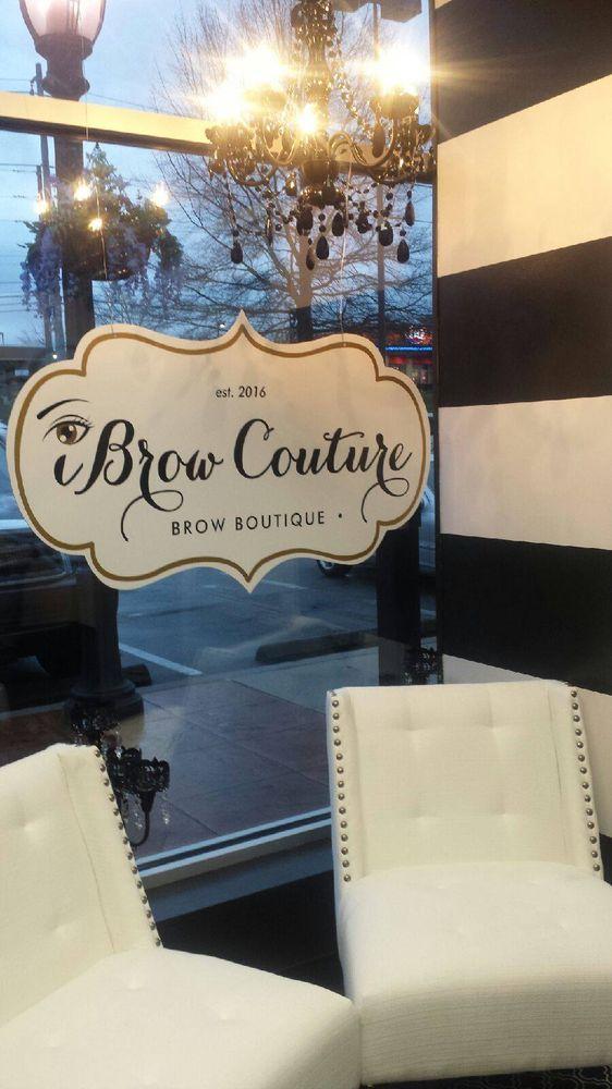 IBrow Couture: 2115 Gunbarrel Rd, Chattanooga, TN