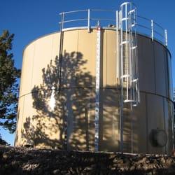 Photo of Gulf Coast Tanks u0026 Construction - Rosenberg TX United States. Water. Water Storage Tanks & Gulf Coast Tanks u0026 Construction - Contractors - 3902 Reese Rd ...