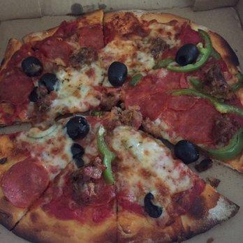 Perry S Pizza Huntington Beach