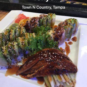 Tokyo Chinese Food Tampa