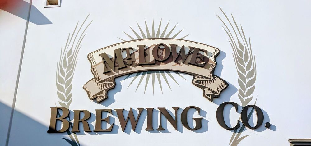 Mt. Lowe Brewing Co.: 150 E St Joseph St, Arcadia, CA
