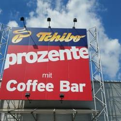 noch eine Chance Schlussverkauf schöner Stil Tchibo - Coffee & Tea Supplies - Friedrich-Bergius-Str. 10 ...