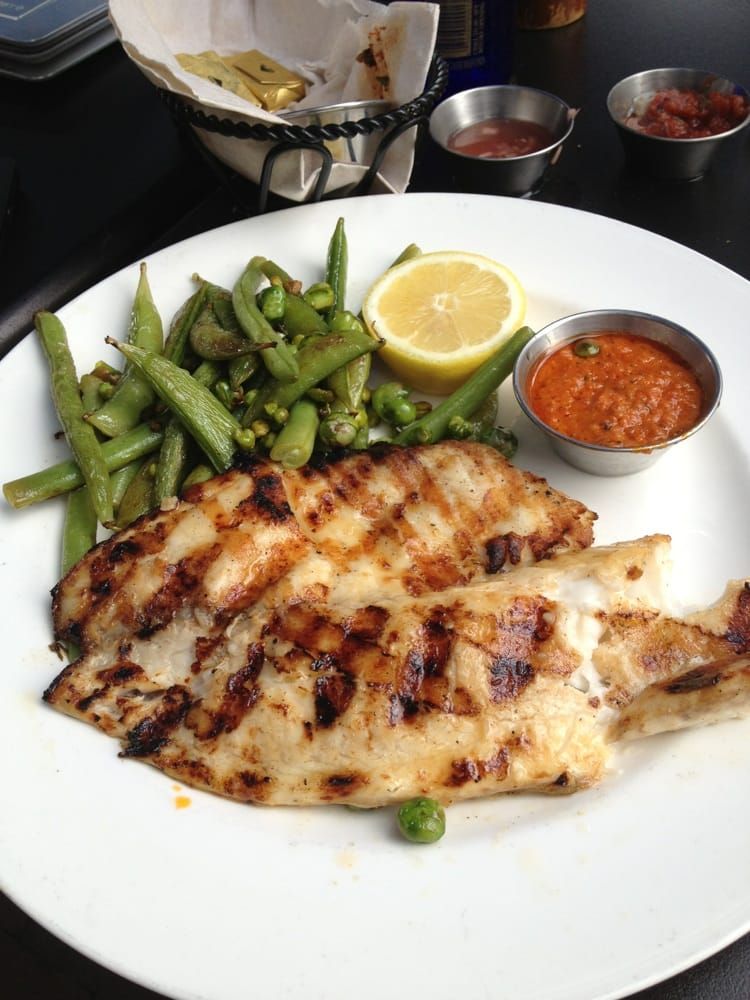Grilled Tilapia Can 39 T Wait Ok I Couldn 39 T Taste Like