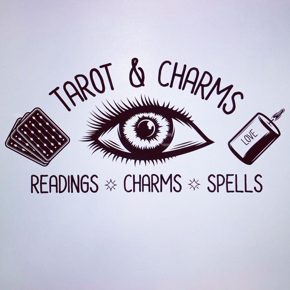 Tarot and Charms: Queens, NY
