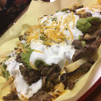 Mexican Food Sycamore Vista